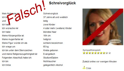 Hannover singles profil loschen