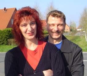 Partnersuche in Deutschland: Finden Sie den richtigen Partner in Ihrer ...