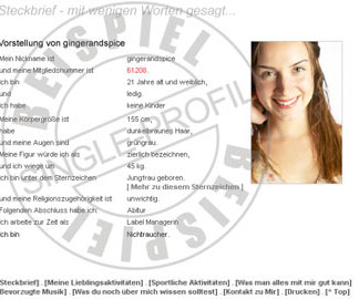 Singles in Schaumburg und männliche Flirts : Männer